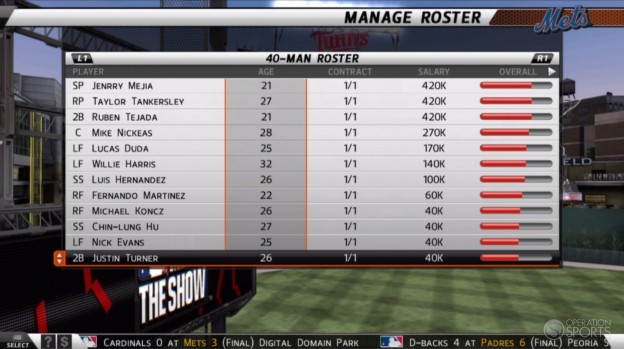 MLB 11 The Show Screenshot #163 for PS3