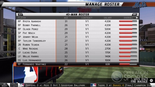 MLB 11 The Show Screenshot #164 for PS3