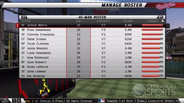 MLB 11 The Show Screenshot #170 for PS3
