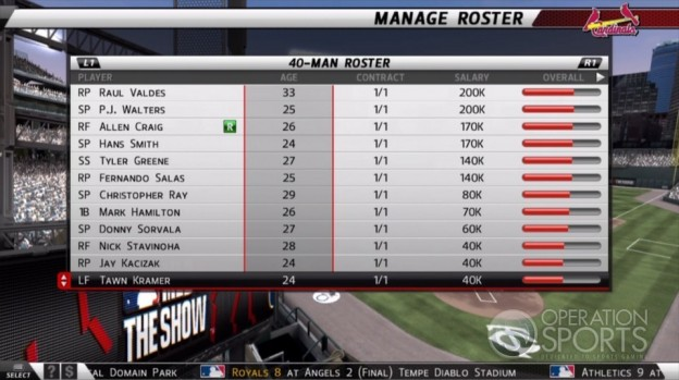 MLB 11 The Show Screenshot #179 for PS3