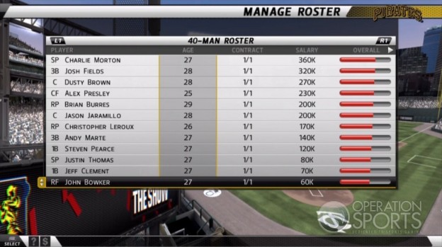 MLB 11 The Show Screenshot #183 for PS3