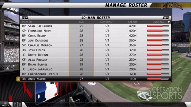 MLB 11 The Show Screenshot #184 for PS3