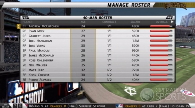 MLB 11 The Show Screenshot #186 for PS3