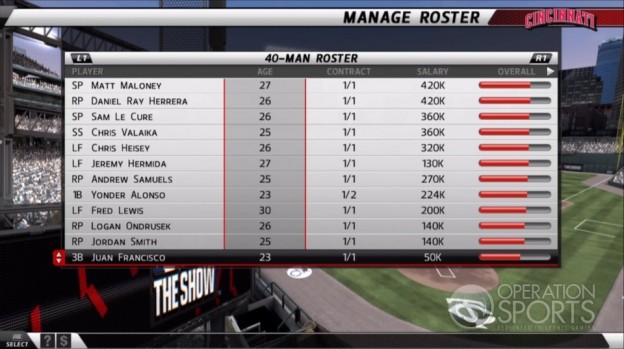 MLB 11 The Show Screenshot #196 for PS3