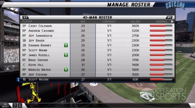 MLB 11 The Show Screenshot #200 for PS3