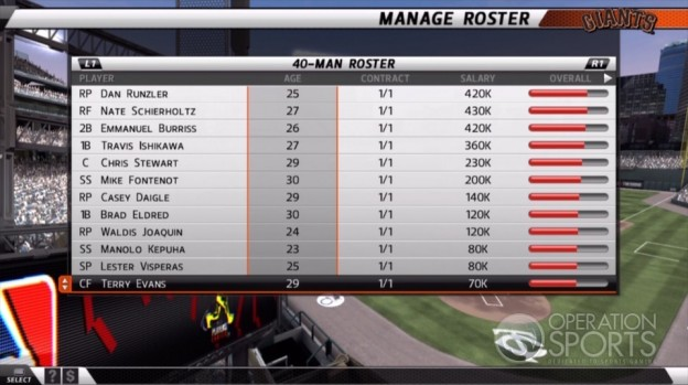 MLB 11 The Show Screenshot #204 for PS3