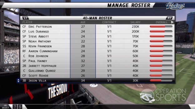 MLB 11 The Show Screenshot #207 for PS3