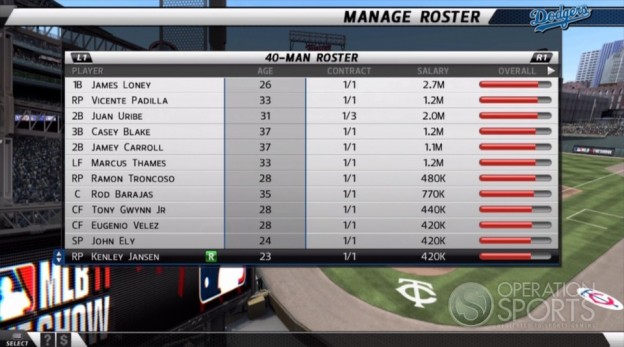 MLB 11 The Show Screenshot #213 for PS3