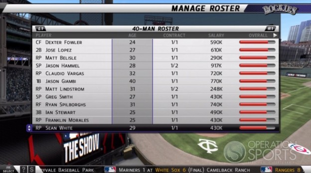 MLB 11 The Show Screenshot #217 for PS3