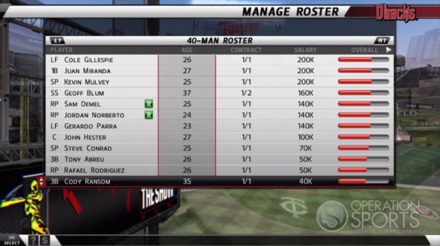 MLB 11 The Show Screenshot #219 for PS3
