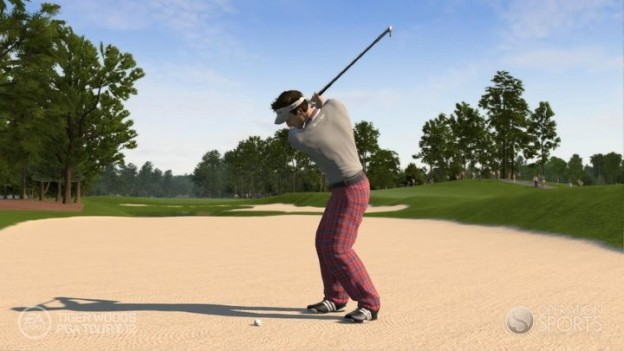 Tiger Woods PGA TOUR 12: The Masters Screenshot #93 for PS3