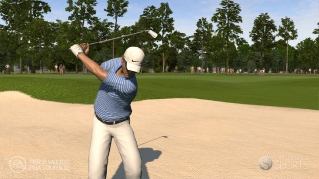 Tiger Woods PGA TOUR 12: The Masters Screenshot #112 for Xbox 360