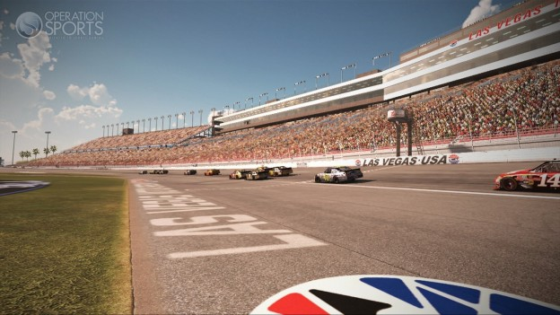 NASCAR The Game 2011 Screenshot #109 for Xbox 360