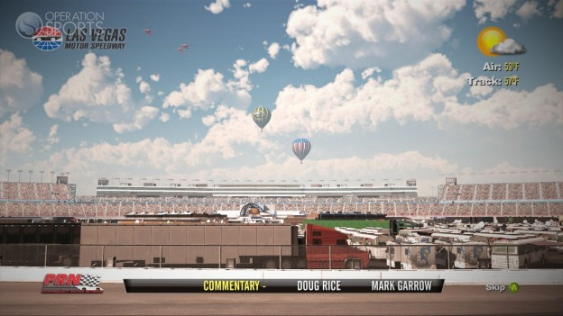 NASCAR The Game 2011 Screenshot #111 for Xbox 360