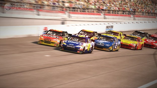 NASCAR The Game 2011 Screenshot #112 for Xbox 360