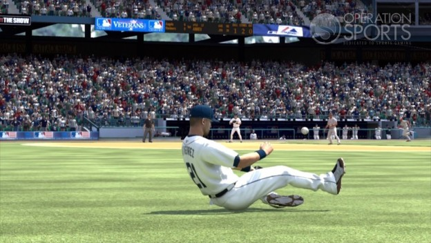 MLB 11 The Show Screenshot #225 for PS3