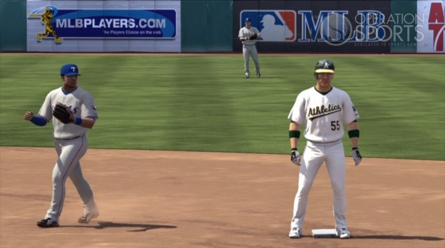 MLB 11 The Show Screenshot #229 for PS3