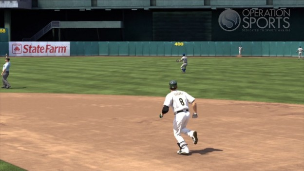 MLB 11 The Show Screenshot #230 for PS3