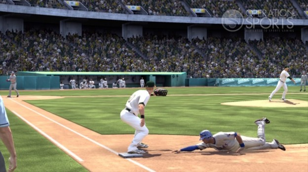 MLB 11 The Show Screenshot #232 for PS3