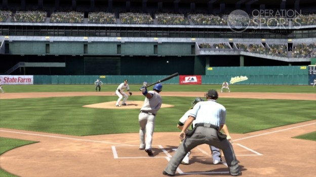 MLB 11 The Show Screenshot #233 for PS3