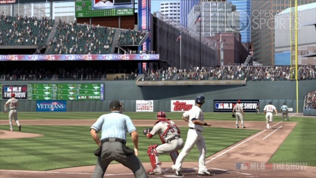MLB 11 The Show Screenshot #234 for PS3