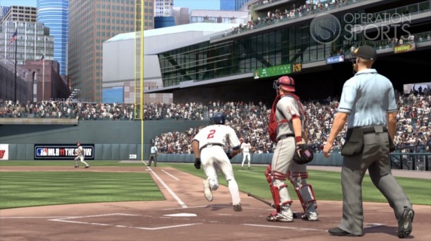MLB 11 The Show Screenshot #236 for PS3