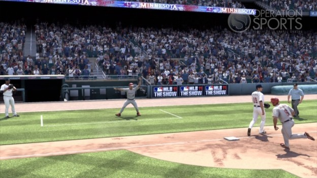 MLB 11 The Show Screenshot #237 for PS3