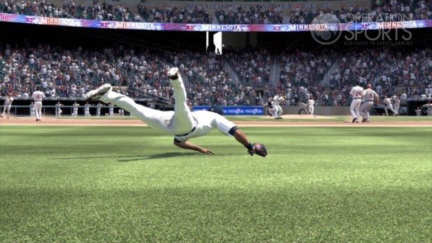 MLB 11 The Show Screenshot #238 for PS3
