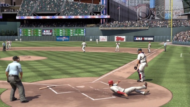 MLB 11 The Show Screenshot #239 for PS3