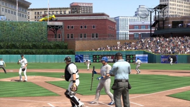MLB 11 The Show Screenshot #242 for PS3
