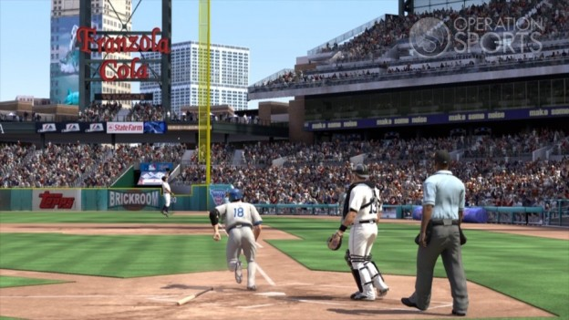 MLB 11 The Show Screenshot #243 for PS3