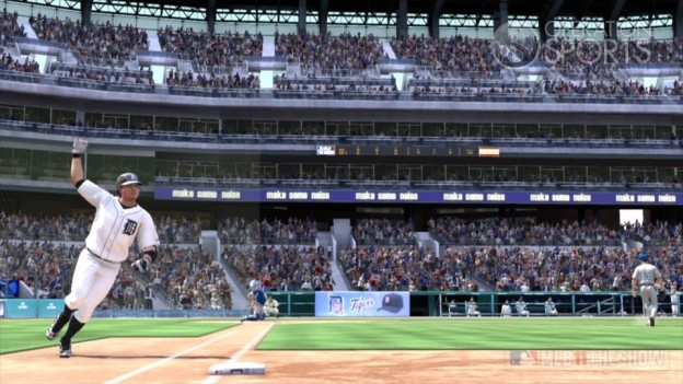 MLB 11 The Show Screenshot #244 for PS3
