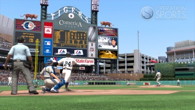 MLB 11 The Show Screenshot #245 for PS3