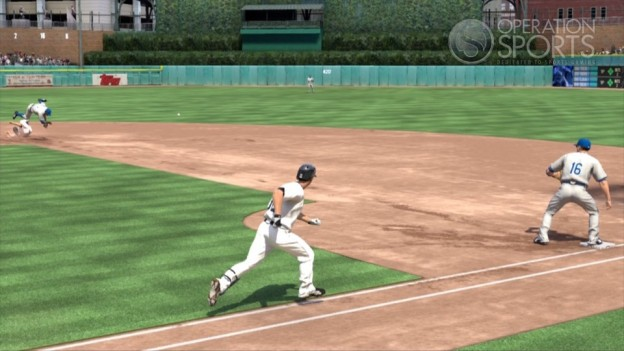 MLB 11 The Show Screenshot #246 for PS3