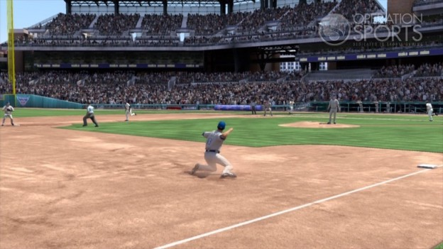 MLB 11 The Show Screenshot #247 for PS3