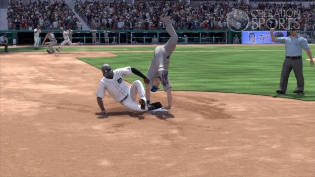 MLB 11 The Show Screenshot #248 for PS3