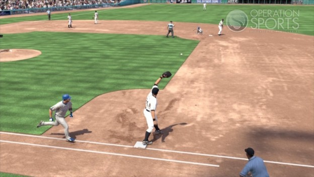 MLB 11 The Show Screenshot #250 for PS3