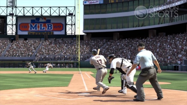 MLB 11 The Show Screenshot #251 for PS3