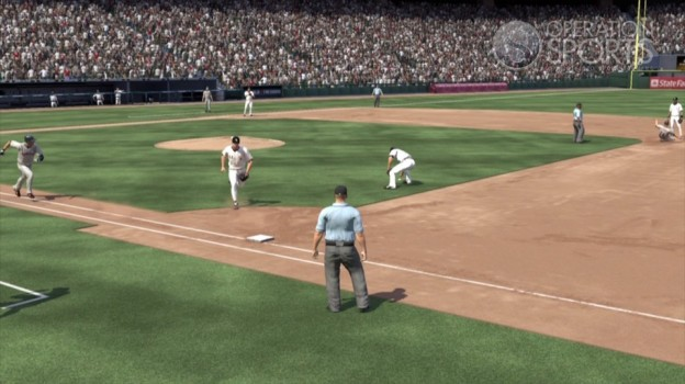 MLB 11 The Show Screenshot #252 for PS3