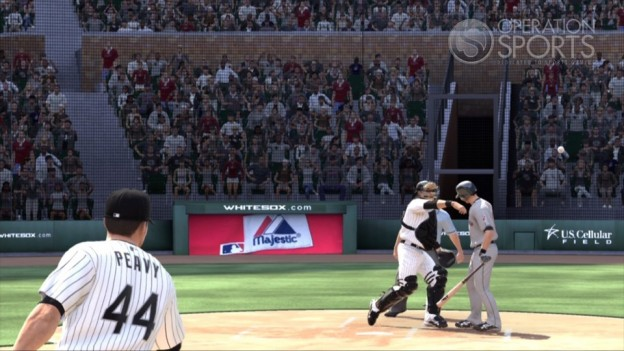 MLB 11 The Show Screenshot #253 for PS3