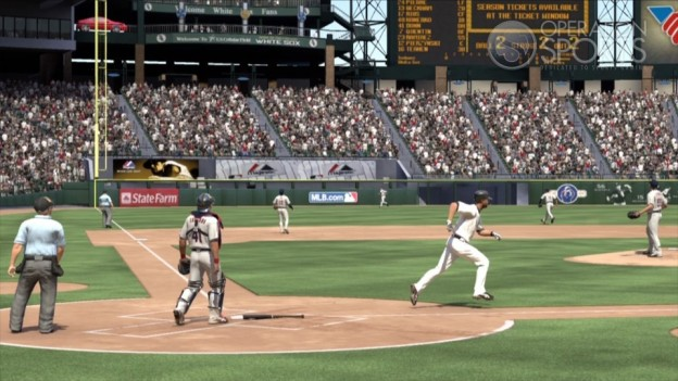 MLB 11 The Show Screenshot #255 for PS3