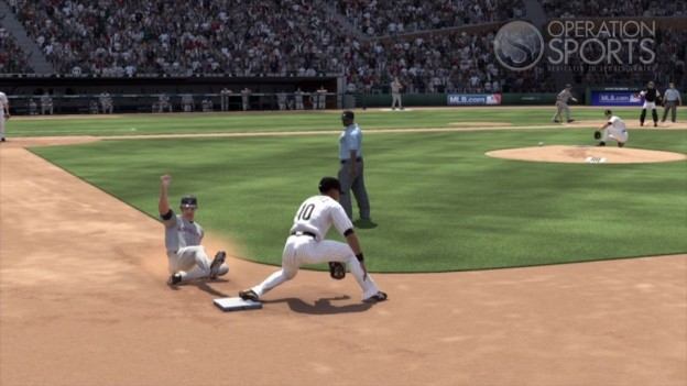 MLB 11 The Show Screenshot #257 for PS3