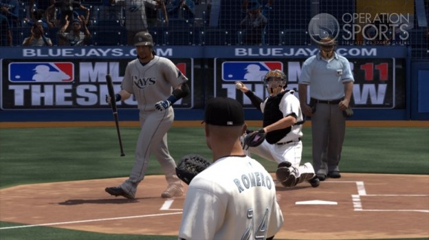 MLB 11 The Show Screenshot #261 for PS3