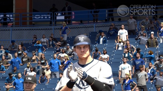 MLB 11 The Show Screenshot #262 for PS3