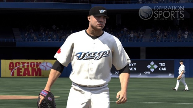 MLB 11 The Show Screenshot #263 for PS3