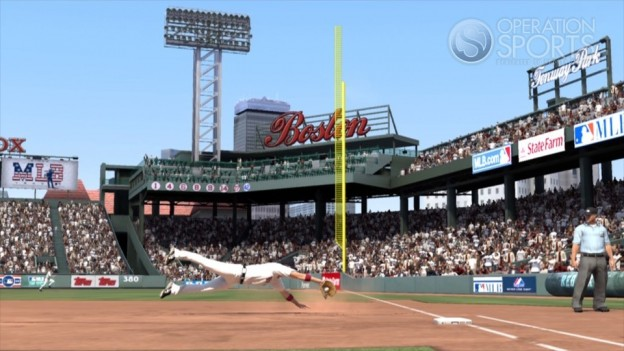 MLB 11 The Show Screenshot #265 for PS3