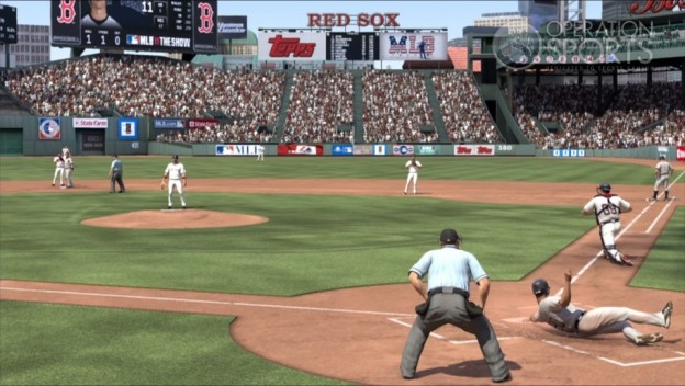 MLB 11 The Show Screenshot #266 for PS3