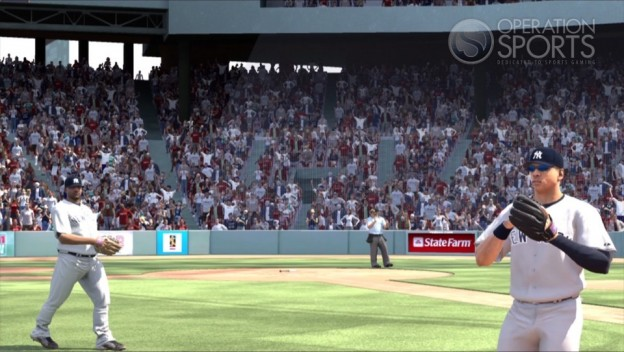 MLB 11 The Show Screenshot #268 for PS3