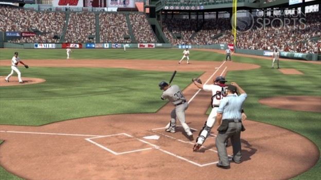 MLB 11 The Show Screenshot #269 for PS3