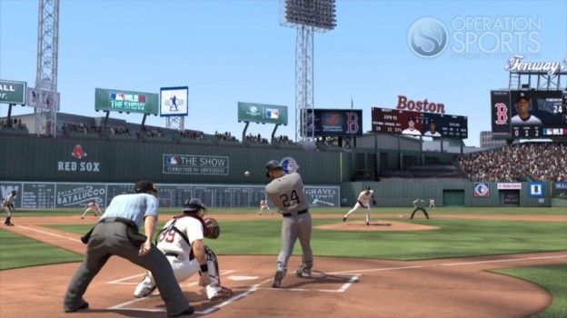 MLB 11 The Show Screenshot #270 for PS3